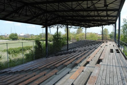 Hamtramck Stadium to receive nearly $500k for facelift through a federal grant