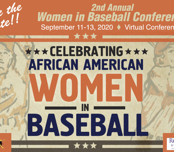 Registration Open for SABR/IWBC Women in Baseball Conference