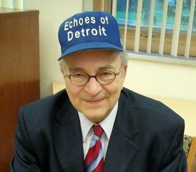 Interview: Irwin Cohen on Hank Greenberg's Number Retirement