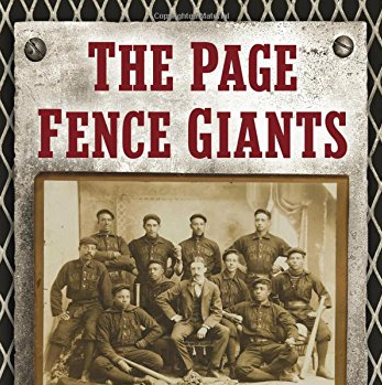 Book Club: The Page Fence Giants