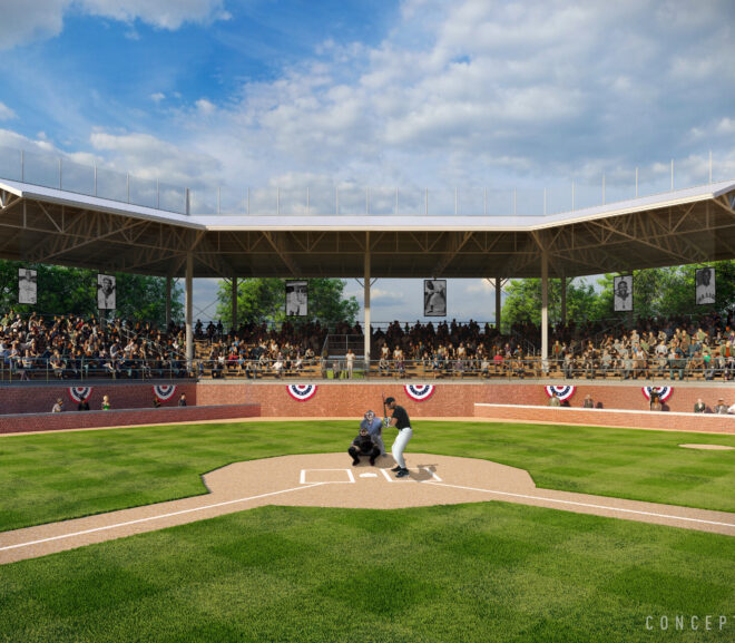 Wayne County Approves Grant for Hamtramck Stadium Renovation